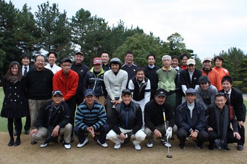プロ野球28会2010.12.12-2