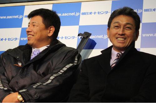 朝日オート2011.01.16-2