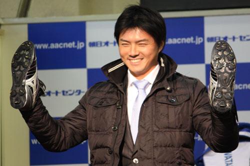 朝日オート2011.01.16-3