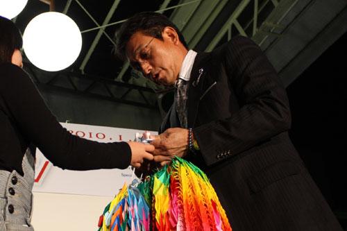 阪神淡路大震災復興イベ2010.01.17-3