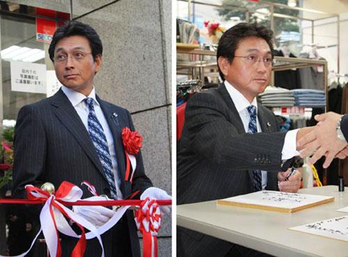 洋服の青山2009.11.26-2