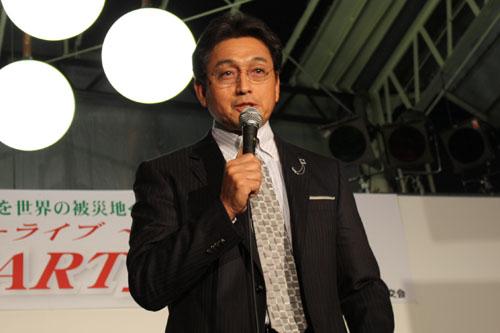 阪神淡路大震災復興イベ2010.01.17-2