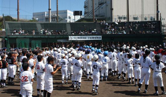 プロ野球28会2012.08.05-1
